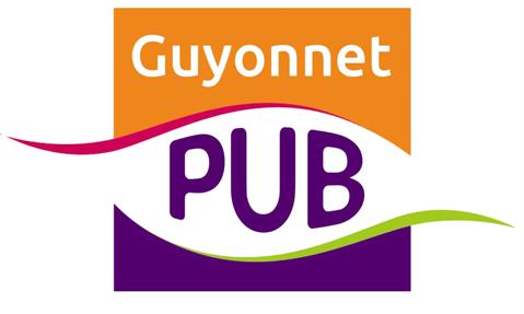 Guyonnet Publicité Logo